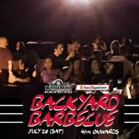 Wingman Backyard Barbecue: Anniversary