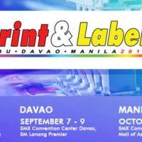 Print & Label Philippines