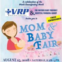 Mom and Baby Fair
