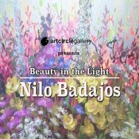 Beauty In The Light : Nilo Badajos