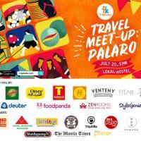 Travel Meet-up: Palaro