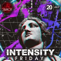 INTENSITY FRIDAY AT OBLIVION BAR & LOUNGE