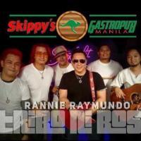RANNIE RAYMUNDO AND TRIBO NI BOSS AT SKIPPY'S GASTROPUB MANILA
