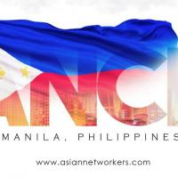 5th Annual Asian Networkers Convention Expo