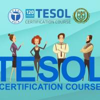 TESOL Certification Course – August