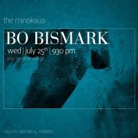 ROCK WEDNESDAY WITH BO BISMARK AT THE MINOKAUA