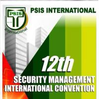 12th Security Management International Convention