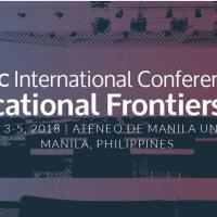 International Conference on Educational Frontiers