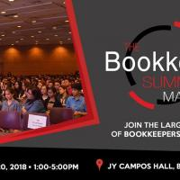 The Bookkeepers Summit 2018