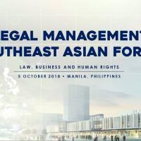 3rd Legal Management Southeast Asian Forum