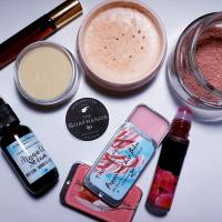 DIY Natural Makeup Workshop