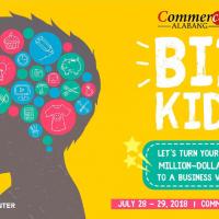 Support Future Entrepreneurs at Commercenter Alabang's BIZ KIDS!