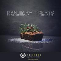 5-Day Pasty Bootcamp: Holiday Treats