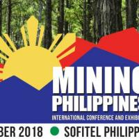 Mining Philippines 2018 International Conference & Exhibition