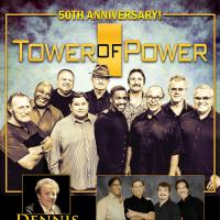 Tower Of Power Live In Manila!
