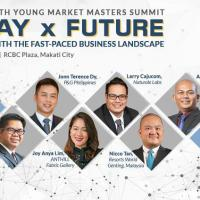 13th Mansmith Young Market Masters Summit