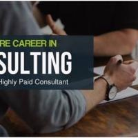 7 Figure Career in Consulting