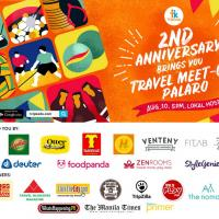 Travel Meet-up: Palaro