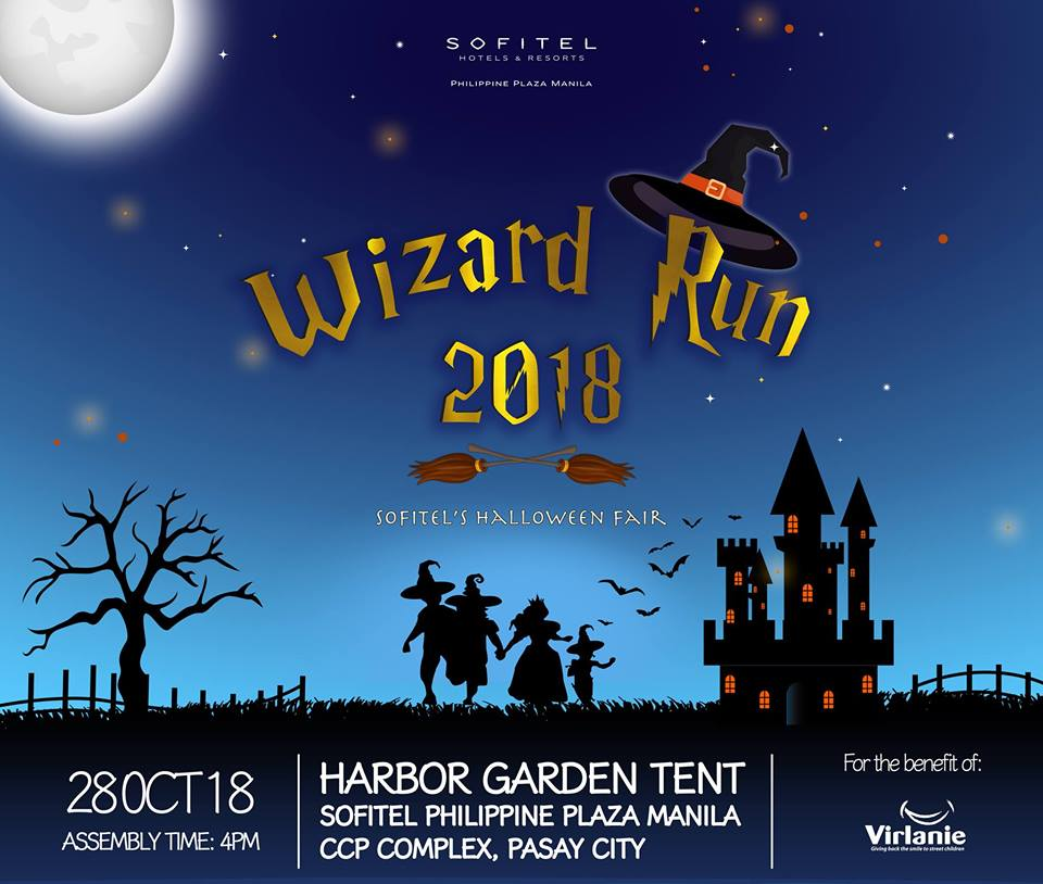 Wizard Run 2018