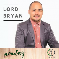 LORD BRYAN AT CUISINE BY CHEF & BREWER