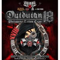 DUTDUTAN TATTOO CONVENTION