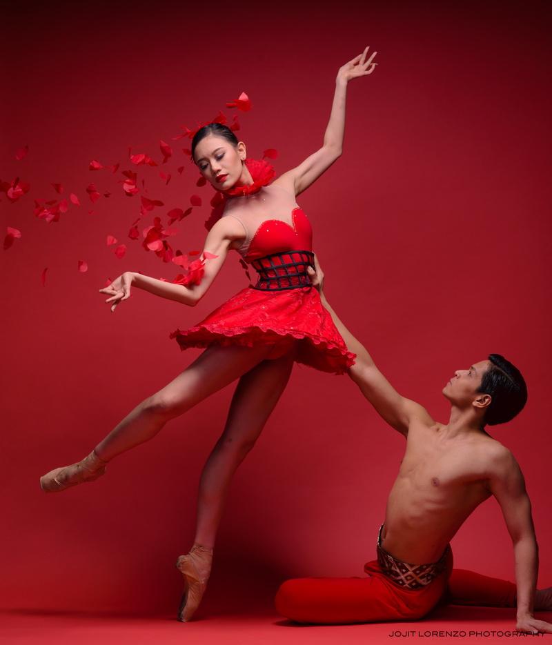 Iconic 2.0 - Ballet Manila Tour De Force