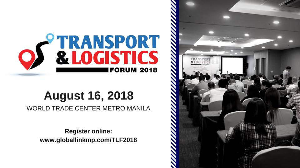 2nd Transport & Logistics Forum
