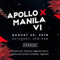 Apollo Manila 6