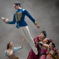 Cinderella - Ballet Manila Tour De Force