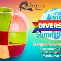 Asia Diversity Summit