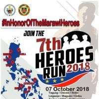 Heroes Run 2018