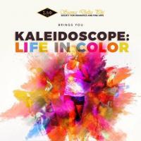 Kaleidoscope Life in Color Run 2018