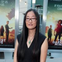 "Kung Fu Panda Director Jennifer Yuh Nelson On Her First Live-action In ""The Darkest Minds"""