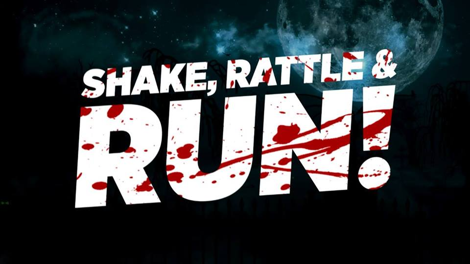 Shake, Rattle and Run