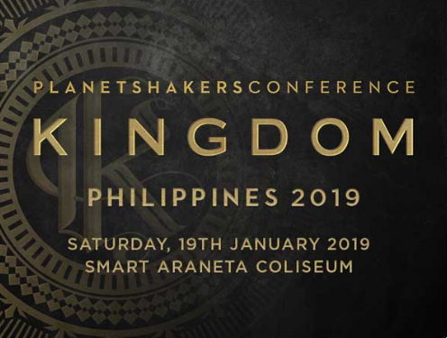 Planetshakers Conference 2019