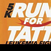 Run for Tatta
