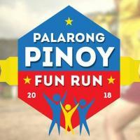 Palarong Pinoy Fun Run 2018