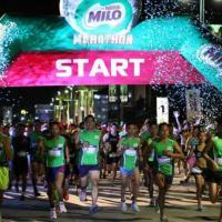 Milo Marathon Lucena 2018