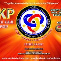 2nd UKP National Championship