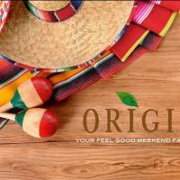 Origin Fair