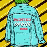 DYENNIM: Painted Denim Exhibit