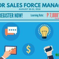 Superior Sales Force Management Training