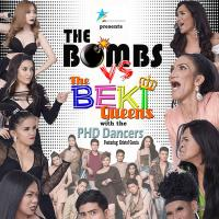 The Bombs vs The Beki Queens