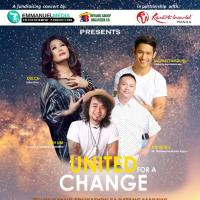 UNITED for a CHANGE