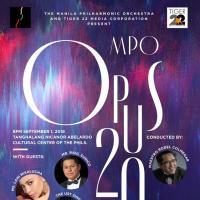 MPO  OPUS 20