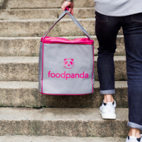 Foodpanda Highlights 2 C's of Online Food Delivery In The Rainy Season