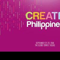 Create Philippines 2018