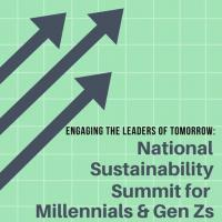 Engaging the Leaders of Tomorrow: National Sustainability Summit