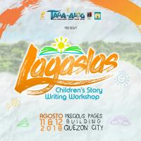 Lagaslas Children's Story Writing Workshop