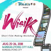 Wisik : Short Film-Making Workshop